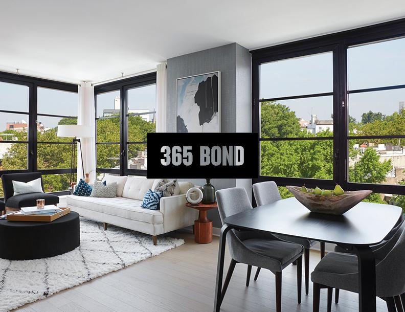 • 365 Bond