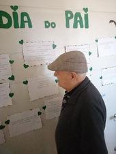 Casa de Milheirós: Dia do Pai