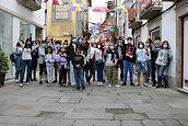 Projeto Incluir +: Passeio em Família a Viana do Castelo