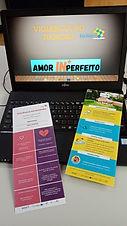 "Projeto Incluir+: Sessões sobre violência no namoro ""Amor In+Perfeito"""