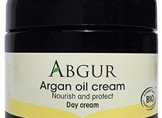 Abgur Organic Day Cream