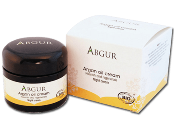 Abgur Organic Night Cream