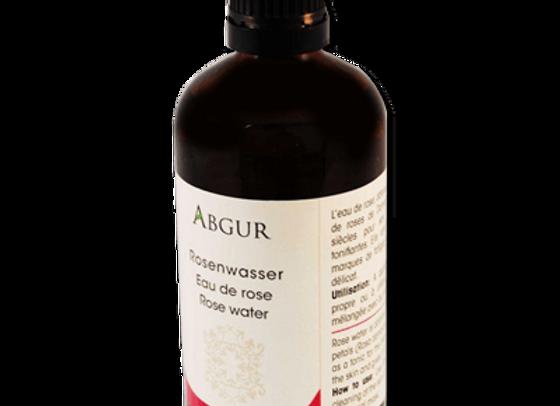 Abgur Organic Rose Water