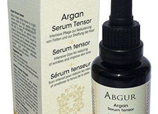 Abgur Organic Anti-Aging Argan Serum