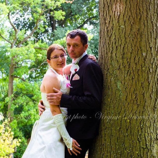 Mariages - photos de couple