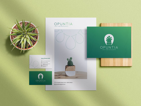 Proyecto Opuntia