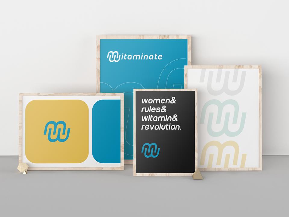 Proyecto Witaminate