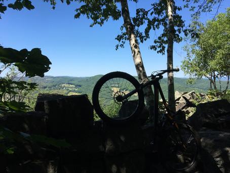 TNR at Ascutney Trails