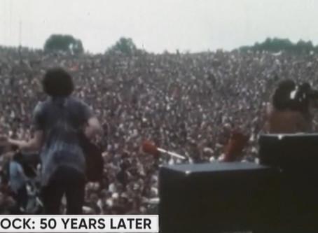 Return to Woodstock