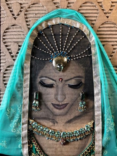 Jayshree Ramesh-Silver Key Winner-Schola