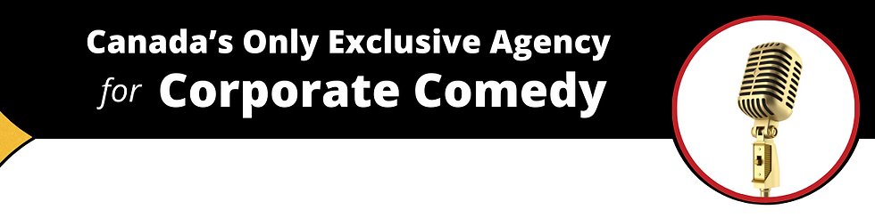 Comedy Connect - Canada's Only Exclusive