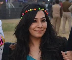 About   Neharika Gupta   The Hungry & The Beautiful   New ...