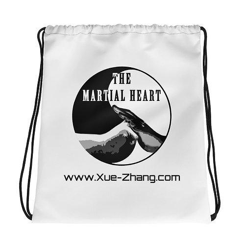 The Martial Heart - Bag