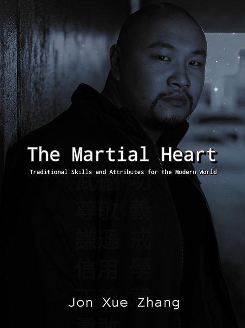 The Martial Heart (Digital)