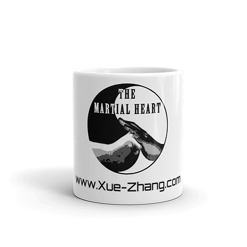 The Martial Heart - Mug