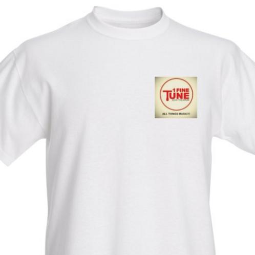1 Fine Tune T-shirt