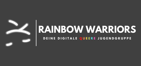 RainbowWarriors Community Queere Jugendg