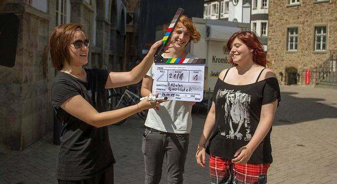 Queerblick e.V. Partner der LGBTQ boutiq