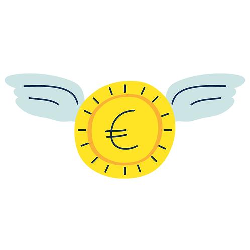 Zusatzspende (1€)