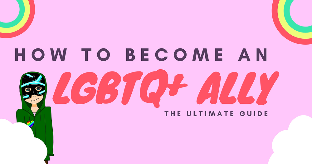 LGBTQ Ally