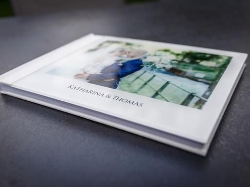 Das Saal Digital Fotobuch - Professional Line Edition