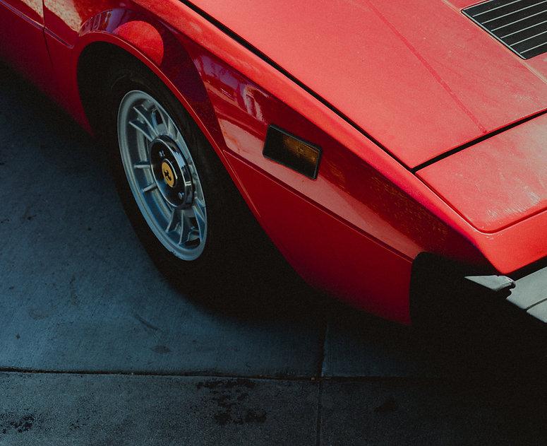 Fancy Car