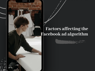 Factors affecting your Facebook Ads: