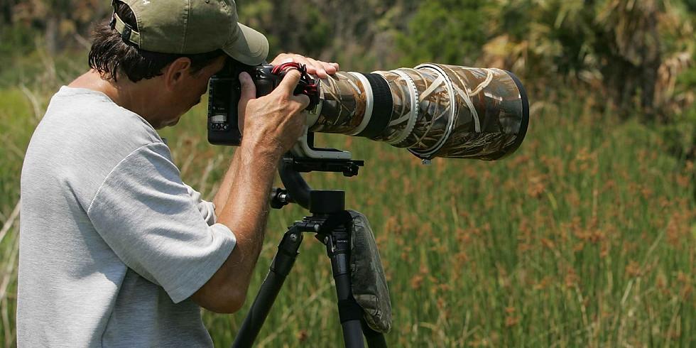 Birding Photography Tour - Lakeside STA