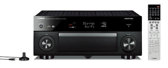 Yamaha RX-A1050 AV Receiver