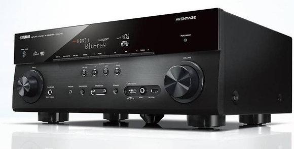 Yamaha RX-A750 AV Reciever