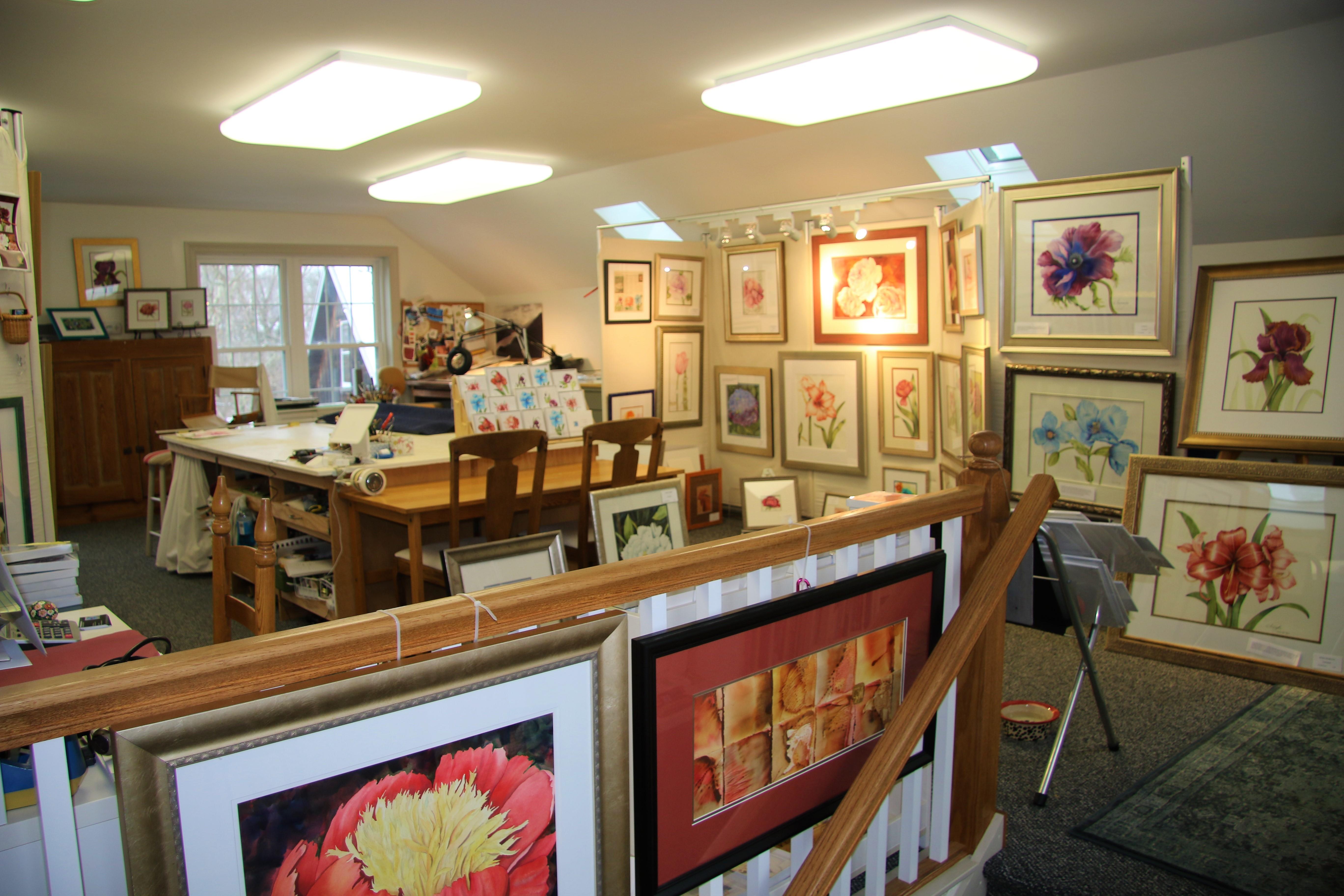 Pam McKee Studio