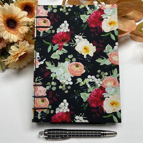Caderno Bouquet