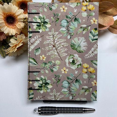 Caderno Delicata