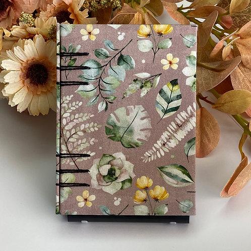 Caderneta Delicata