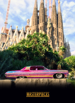 Boogie Nights Barcelona