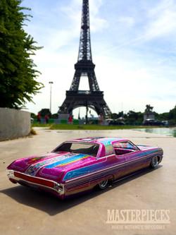 Boogie Nights Paris