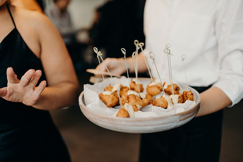 Wanaka Wedding Catering Morsel - The Honest Food Co