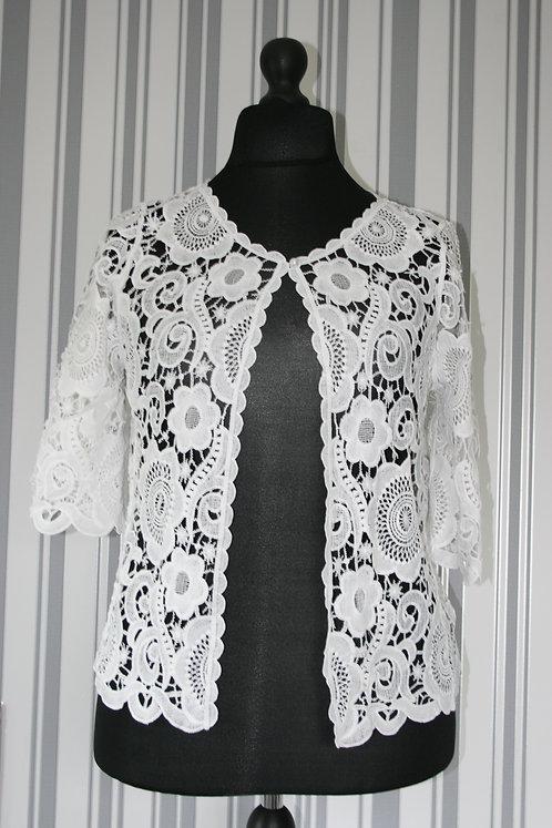 Lace Style Jacket