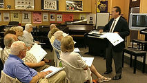 Adult Piano Class