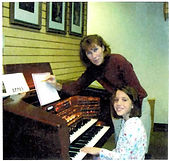 Kids Piano Lessons