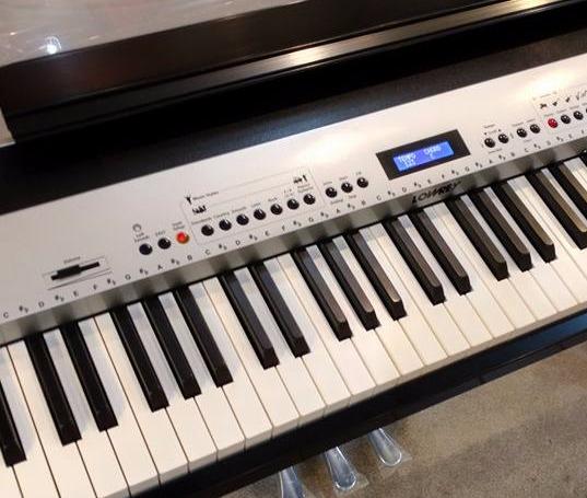 Lowrey EZP7 Piano