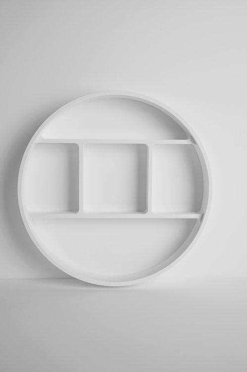 Infinite Storage Tray (Round)