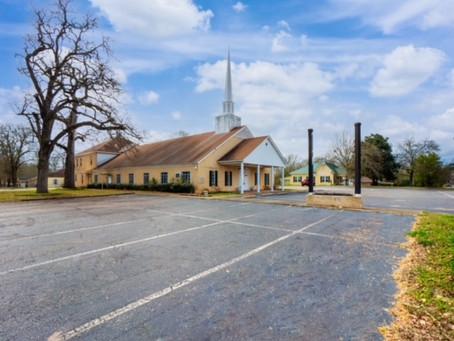 1403 W Main Henderson, TX 75652