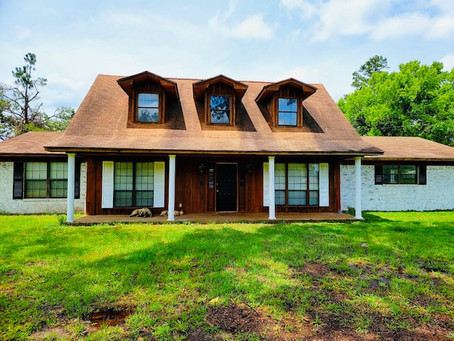 2767 Country Road 829 Nacogdoches, TX 75601