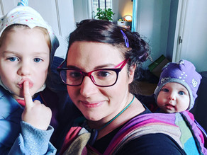 Balancing babies, COVID-19 and a career - returning to work after a pandemic maternity leave