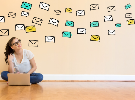 Why the plain text email version is so important – a new look at email pros, cons and accessibility