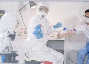 China increases research output – new findings and a response to Coronavirus (COVID-19)