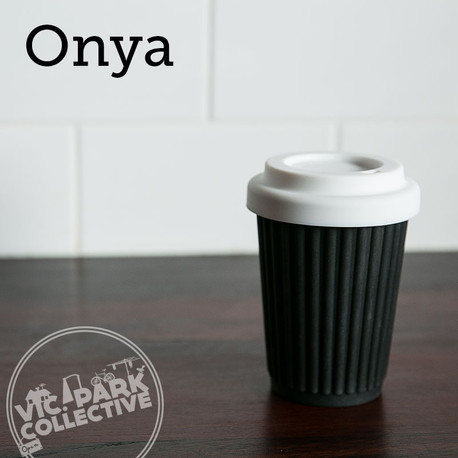 Reusable Coffee Cup Review: Onya