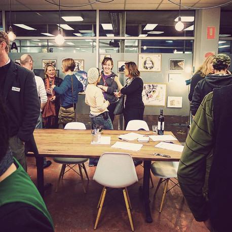 Vic Park Collective Soft Launch