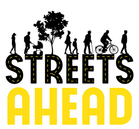 Streets Ahead: public spaces, shared responsibility